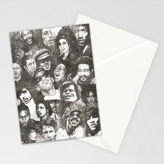 Timeless (Aged Version) Stationery Cards