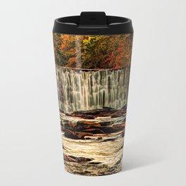 October Falls Travel Mug