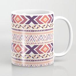 Fashion Geometric Pattern Art Prints Coffee Mug