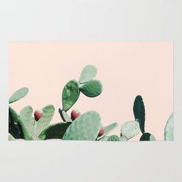 Cactus culture Rug