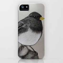 This Thing is round iPhone Case