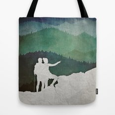 Trailblazers Tote Bag