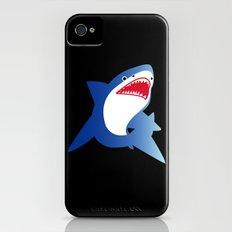 He is popo. Slim Case iPhone (4, 4s)