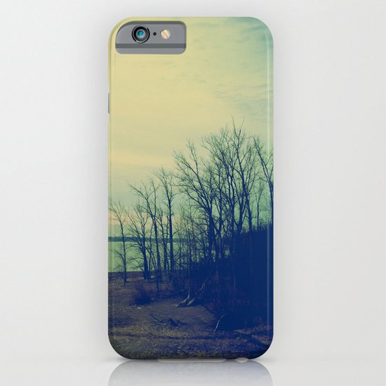 Water Color Memories iPhone & iPod Case