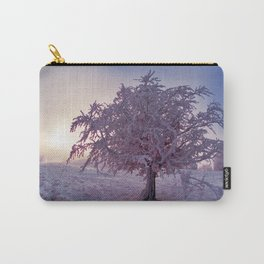 Sun Rising Carry-All Pouch
