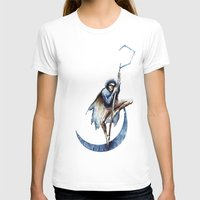 jack frost T-shirts featuring Jack Frost by Ines92