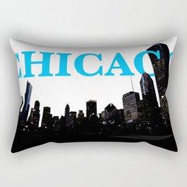 Chi-Town Rectangular Pillow