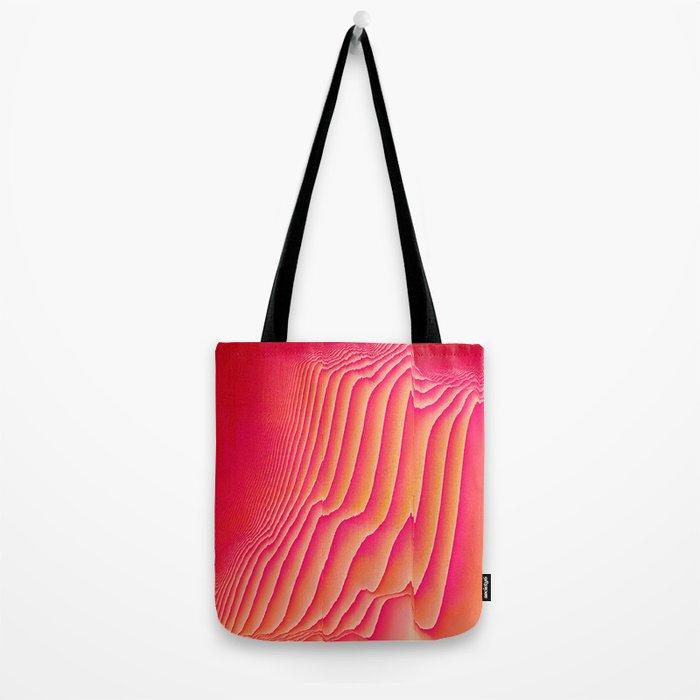Sorbet Melt Tote Bag
