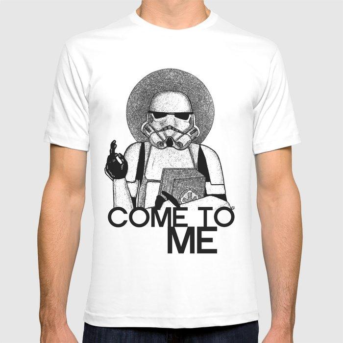 """EMPIRE"" - Star Wars, Stormtrooper T-shirt"