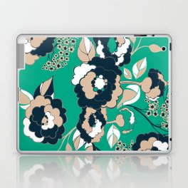 Rosetta in Nautical Laptop & iPad Skin
