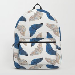 Butterfly Collage II Backpack