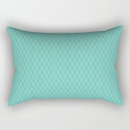 Miami Jane Rectangular Pillow