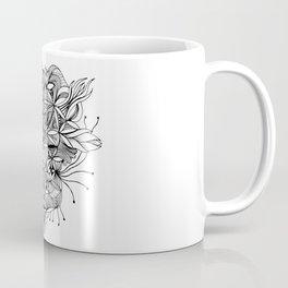 Face Enigma Coffee Mug