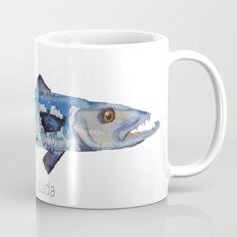 baraCUTEah Coffee Mug