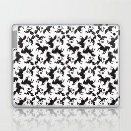 Headless and Horseless Laptop & iPad Skin