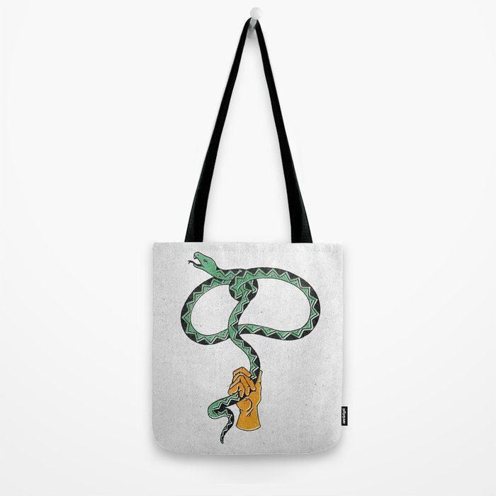 Lassssso Tote Bag