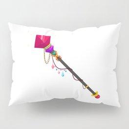Mugic Wand Pillow Sham