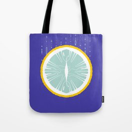 effervescence Tote Bag