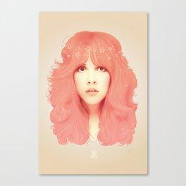 Stevie Nicks Leinwanddruck