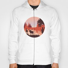 My Nature Collection No. 48 Hoody
