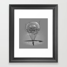 Seaward Framed Art Print