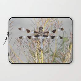 dragonfly tank Laptop Sleeve
