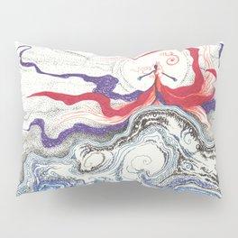 Storm Brewing Pillow Sham