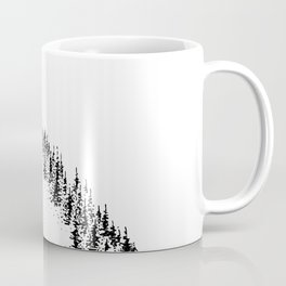 Ski Lift Coffee Mug