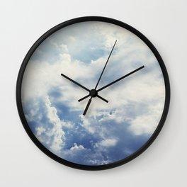 Beginning Wall Clock