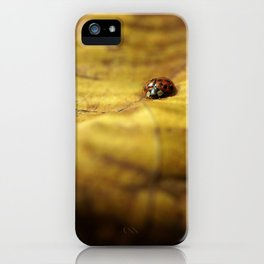Late Summer. iPhone Case