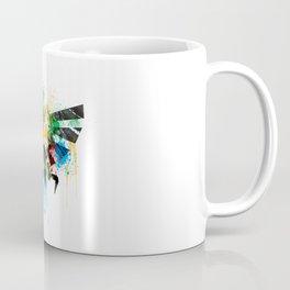 Hylian Pain Splatter Coffee Mug