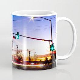 Saturday Night Quiet Storm Coffee Mug