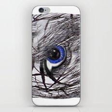 Eye on the Ball iPhone & iPod Skin