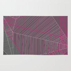 Shapes N Stripes Rug