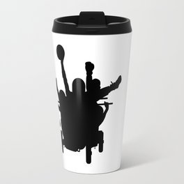 #thejumpmanseries, Sanka, you dead mon? Travel Mug
