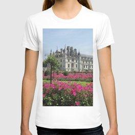 Château de Chenonceau T-shirt