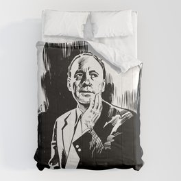 I'M THINKING ABOUT IT! Comforters
