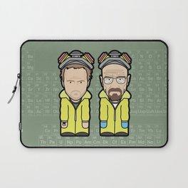 Breaking Bad – Walt + Jesse Laptop Sleeve