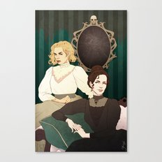 Penny Dreadful Canvas Print