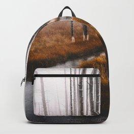 RIVER - 11318/1 Backpack