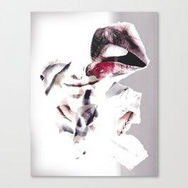 Supple Canvas Print