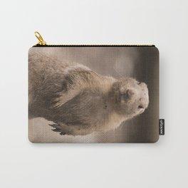 prairie dog #3 Carry-All Pouch