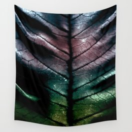 Wounded Dragon Wall Tapestry