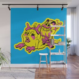 Ghost Lover Wall Mural