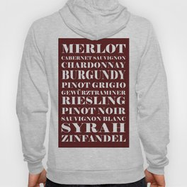 Wine Celebration Hoody