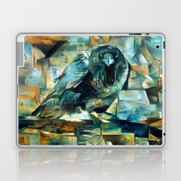 Mystique Laptop & iPad Skin