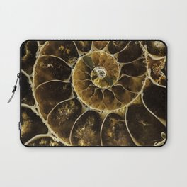 Detailed Fossil Laptop Sleeve
