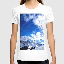 Colorful Colorado T-shirt