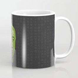 Warrior Coffee Mug