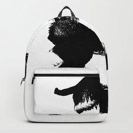 Black Door 3 Backpack